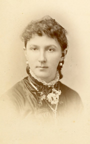 Mary Elizabeth Cash