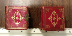 Miniature Albums from Simmons & Co