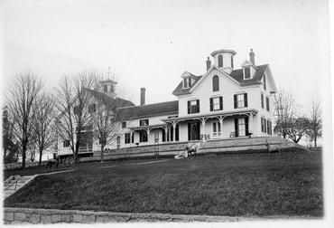 George C. Wright House, West Acton, MA